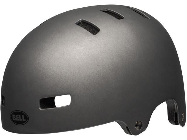 Bell Span Helmet Barn matte gunmetal